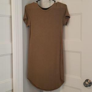 Mini Tshirt Dress